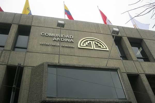 Comunidad Andina cumple 50 años