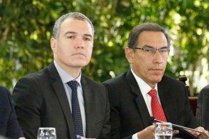 Día del Padre: Martín Vizcarra y Salvador del Solar envían saludo