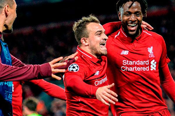 Liverpool vs. Barcelona: 'Reds' pasan a la final de la Champions League tras golear 4 a 0 a 'culés'
