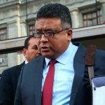 Erasmo Reyna: Ni Atala ni Domingo Pérez deben temer al Apra