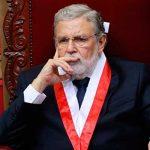Blume: 4 meses requerirá demanda de competencias por adelanto de elecciones