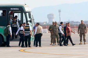 Proponen expulsar del país a extranjeros sentenciados por robo y homicidio