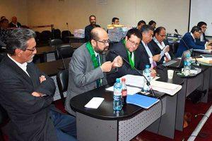 Club de la Construcción: Fiscal retrocede con ICCGSA