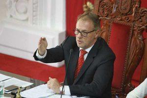 Municipalidad de Lima evalúa hoy los contratos de peajes