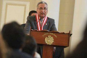 Veintiún juzgados de pérdida de dominio potencian lucha anticorrupción