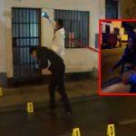Lince: Joven venezolana es herida de bala tras resistirse a un supuesto asalto [VIDEO]
