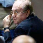 Nava afirma haber recibido amenazas dentro del penal Castro Castro