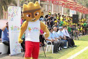 "Callao: ""Milko"" inaugura campeonato de fútbol femenino"