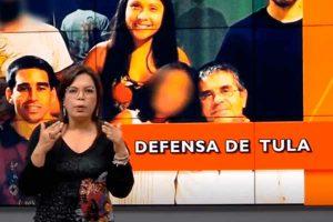 "Leiva: ""Que triste que se peleen por plata cuando ni siquiera Carmona ha fallecido"""
