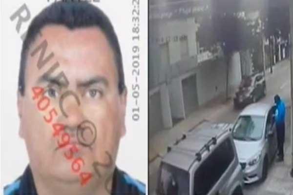 Miraflores: sereno que robó a un taxista será denunciado ante la fiscalía [VIDEO]
