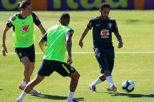Copa América 2019: Brasil descarta que Neymar haya sufrido alguna lesión de gravedad