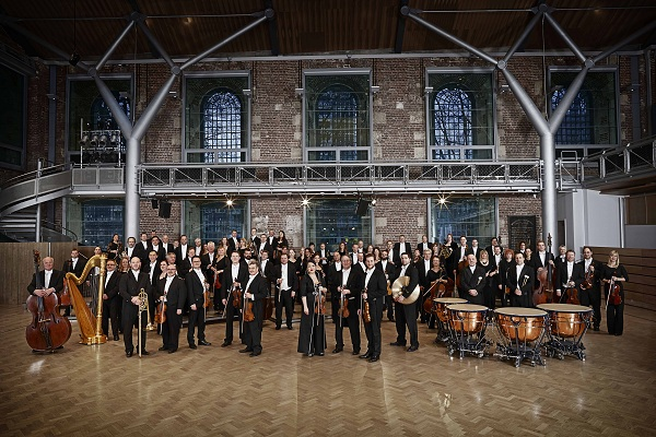 La Orquesta Sinfónica de Londres llega a Lima