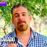 Pedro Moral regresa a «El Valor de la Verdad»