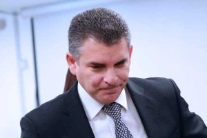 Fiscal Rafael Vela le miente al país
