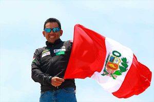 Montañista peruano Richard Hidalgo es hallado muerto en el Monte Makalu