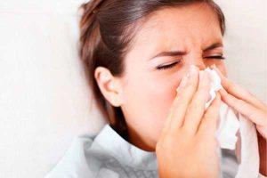 Más del 60% de pacientes con rinitis alérgica tiene problemas para dormir
