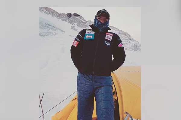 Richard Hidalgo: Este fue el último mensaje que dejó el alpinista peruano en sus redes
