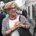 Susana Villarán pagaría  S/67 mllns de reparación civil