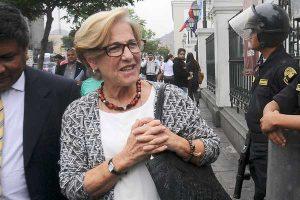 Susana Villarán: estos son los argumentos de la Fiscalía para pedir prisión preventiva