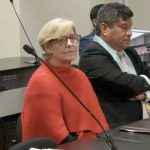 Se elevó a U$S 20 millones la reparación civil contra Susana Villarán