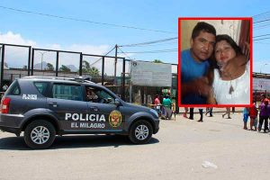 Mujer es asesinada dentro del penal El Milagro en Trujillo