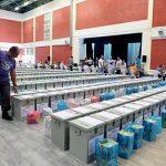 Veintiún países cierran votación que tomará pulso a proyecto de UE