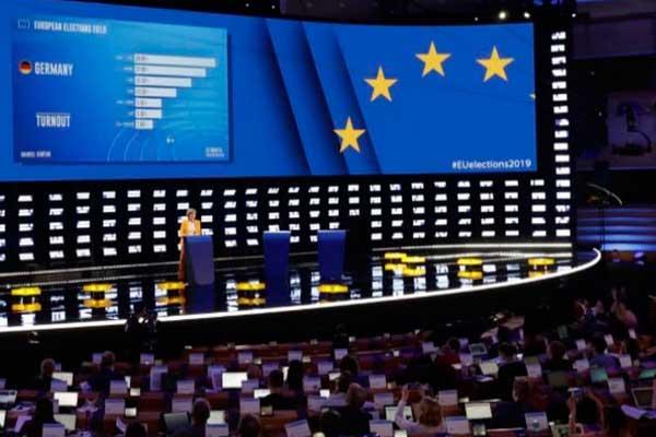 UE choca con Londres por Irlanda del Norte