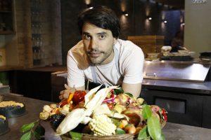 Retienen a chef peruano Virgilio Martínez en aeropuerto de Los Ángeles