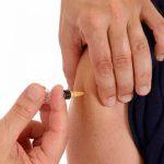 La vacuna trecevalente puede prevenir la muerte a niños y adultos mayores