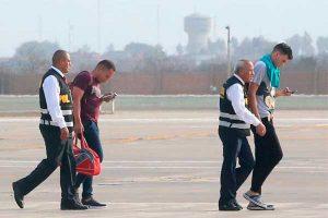 Carlos Morán: Continuará expulsión de venezolanos con antecedentes policiales