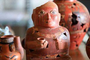 Los Wari fueron el primer imperio del Perú
