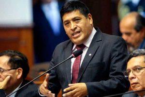 Ministerio Público debe citar a regidoresque votaron a favor de concesiones