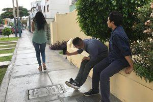 Sancionarán acoso sexual callejero en San Isidro