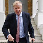 """""""Prefiero estar muerto en una zanja"""": Johnson"""