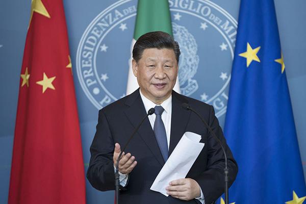 China aprueba ley de seguridad nacional