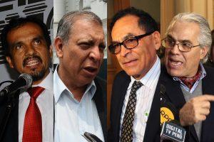 Comisión de Constitución: los argumentos de los congresistas a favor de inhabilitar a Pedro Chávarry