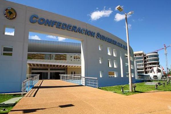 Conmebol explicó los motivos que llevaron el cambio de sede de la final de la Copa Sudamericana 2019