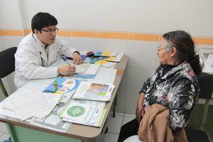 Unas 120,000 personas mueren por falta de cuidados paliativos
