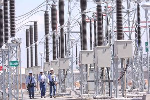 El Estado distorsiona el mercado eléctrico