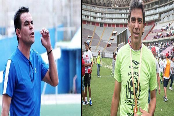 Copa Perú: Erick Torres le responde a Juan Carlos Bazalar