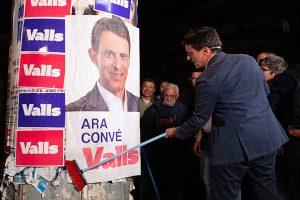 España regresa a la contienda electoral