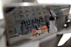 """Huawei es """"socio clave"""" de Android"""