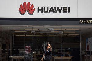 Huawei estaba preparada,afirma su fundador