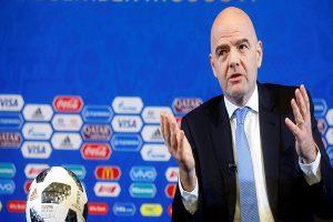 FIFA confirma que Mundial Qatar 2022 será con 32 selecciones y no con 48