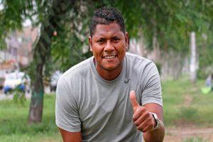 Juan 'Chiquito' Flores se pronuncia tras demanda de su expareja Nataly Jara