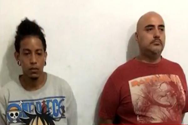 Narcotraficante mexicano enviaba droga con el logo de «Marca Perú»