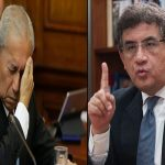 Pedro Chávarry: informe de Sheput recomienda destituirlo e inhabilitarlo por 10 años