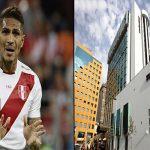 Swissotel pide a FPF que Paolo Guerrero no dispute la Copa América