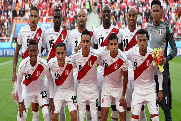 Conoce las camisetas que utilizó Perú en las diversas ediciones de la Copa América