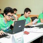 Estudiantes peruanos consiguieron el primer lugar en concurso mundial Inteligencia Artificial en China